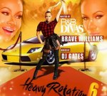 Brave Williams Ft. Trey Songz & Others – Heavy Rotation 6