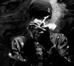 Young Thug – Black Album
