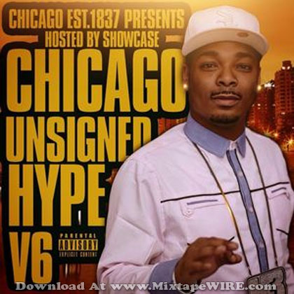 Chicago-Unsigned-Hype-Vol-6