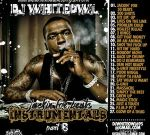 Dj WhiteOwl – Jackin For Beats (50 Cent Edition)