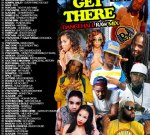 Dj Roy – Get There Dancehall Raw Mix 2016