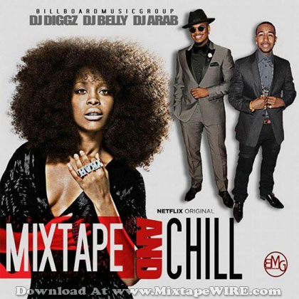 Mixtape-And-Chill