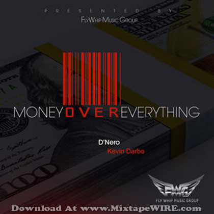 Money-Over-Everything