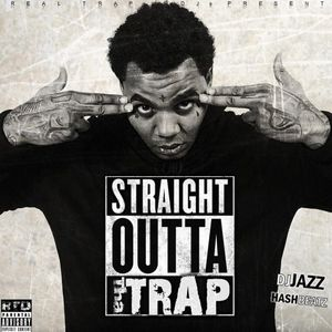 kevin_gates-Straight_Outta_The_Trap-mixtape