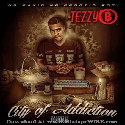 City-Of-Addiction