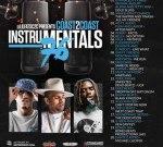 Coast 2 Coast – Instrumentals Vol. 76