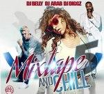 DJ Diggz & DJ Arab – Mixtape & Chill 5