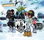 Kanye West Ft. Meek Mill & Others – Monsta Mix 6 (Diamond Cuttz)