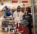 DJ Arab & Stack Or Starve – Press Play 5