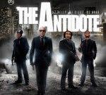 DJ Diggz & DJ Arab – The Antidote