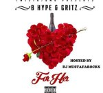 B Hype & Gritz – For Her By Twista (Official)