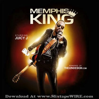 Memphis-King