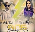 Dj Amanda Blaze – R&B Season 33