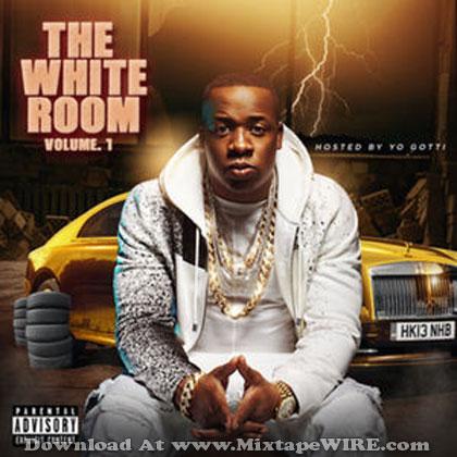 The-White-Room-Vol-1