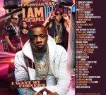 Superstar Jay – I Am Mixtapes 187