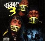 1200 World – Caution Tape