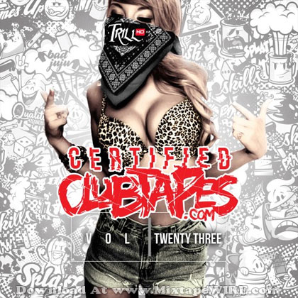 Certified-Clubtapes-Vol-23