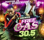 T. Brewer – Free Gas 30.5