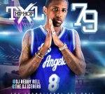 Dj Reddy Rell – Hip Hop TXL Vol 79