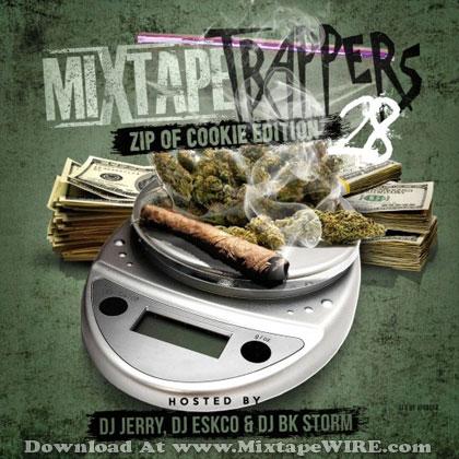 Mixtape-Trappers-Vol-28
