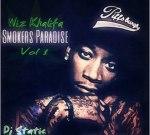Wiz Khalifa – Smokers Paradise