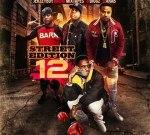 DJ Diggz & DJ Arab – Street Edition 12