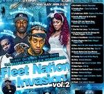 Dj Koolhand & DJ Gates – Fleet Nation INVASION Vol 2