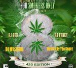 Dj Westside – For Smokers Only 8