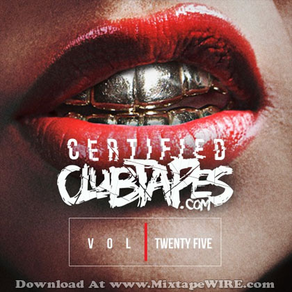 Certified-Clubtapes-Vol-25