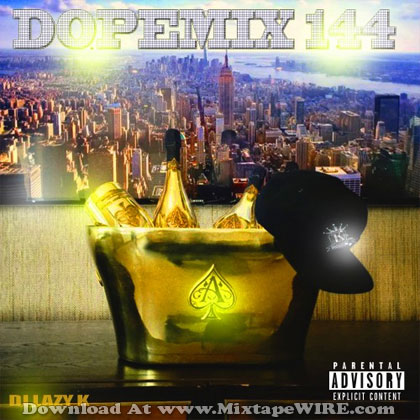 Dope-Mix-144