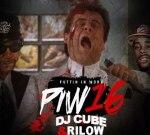 DJ Cube – PIW16