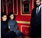 Drake – Side Views