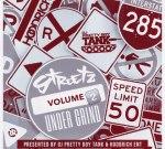 DJ Pretty Boy Tank – Streetz Undergrind 2
