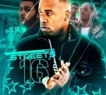Dj S.R. – Word In The Streets 16