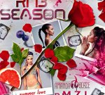 DJ Amanda Blaze – R&B Season 36
