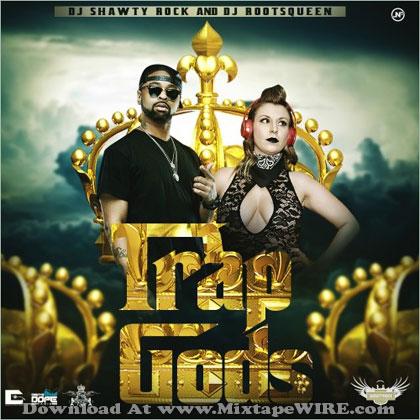 Trap-Gods