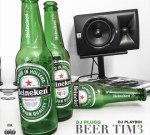DJ Plugg & DJ Playboi – BeerTime 3