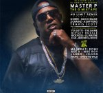 Master P – The G Mixtape (Official)