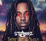 Starrz – There Are No Idols (T.A.N.I)