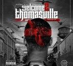 DJ Big Perk – Welcome 2 Thomasville