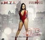 DJ Amanda Blaze – R&B Season 37