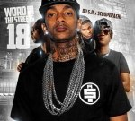 Dj S.R. – Word In The Streets 18