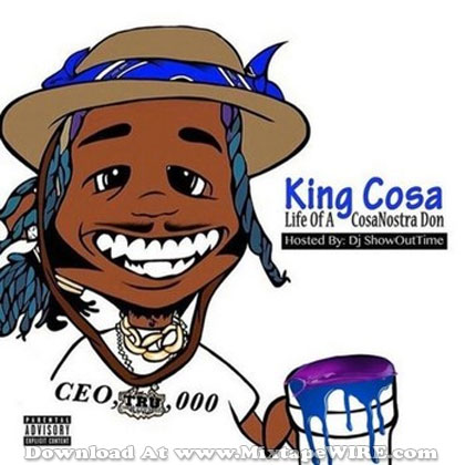 king-cosa