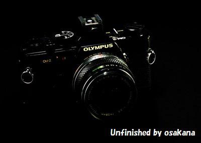 OLYMPUS,OM-2