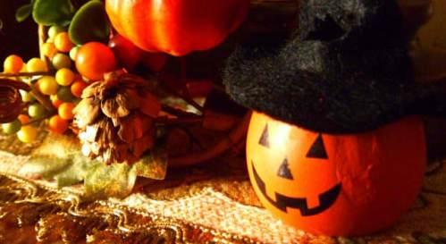 ハロウィンの手作り小物!簡単な小物入れなど雑貨,アイテムの作り方!