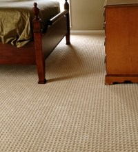 New Carpet in the Frey Home - Mizell Interiors