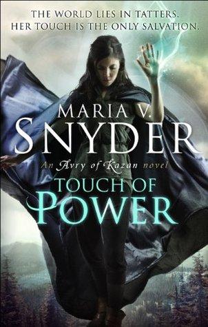 touchofpower_mariasnyder