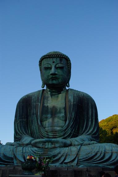 鎌倉の大仏