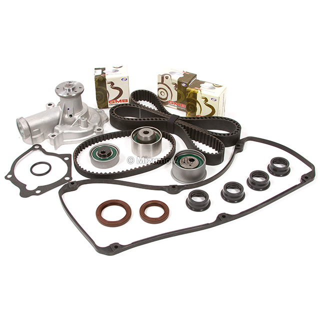 Timing Belt Kit Water Pump Valve Cover Fit Dodge Mitsubishi Eclipse