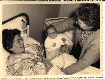 30 ocobre 1957 : premier jour ! - JPEG - 19.2 ko